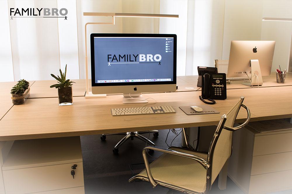 Familybro Ufficio 03